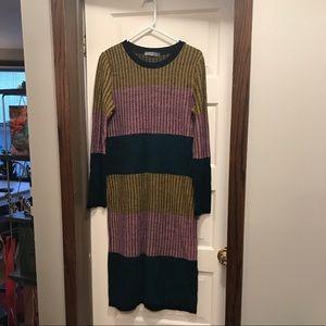 ASOS Sweaters - ASOS Sweater Dress Size 10